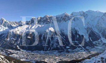 Sale - Chalet Chamonix-Mont-Blanc
