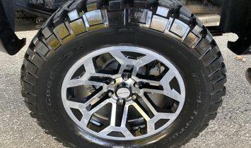 """2016 Chevrolet Silverado 1500 4WD Crew Cab 143.5"""" LT w/2LT"""
