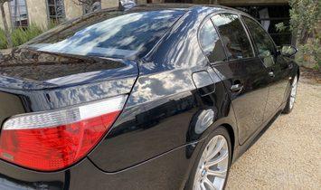 2007 BMW 5 Series 4dr Sdn M5