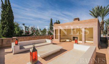 Sale - House Marrakesh