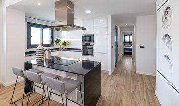 Benidorm  Apartment - Middle Floor