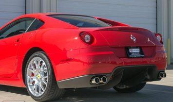 Ferrari 599 GTB 599