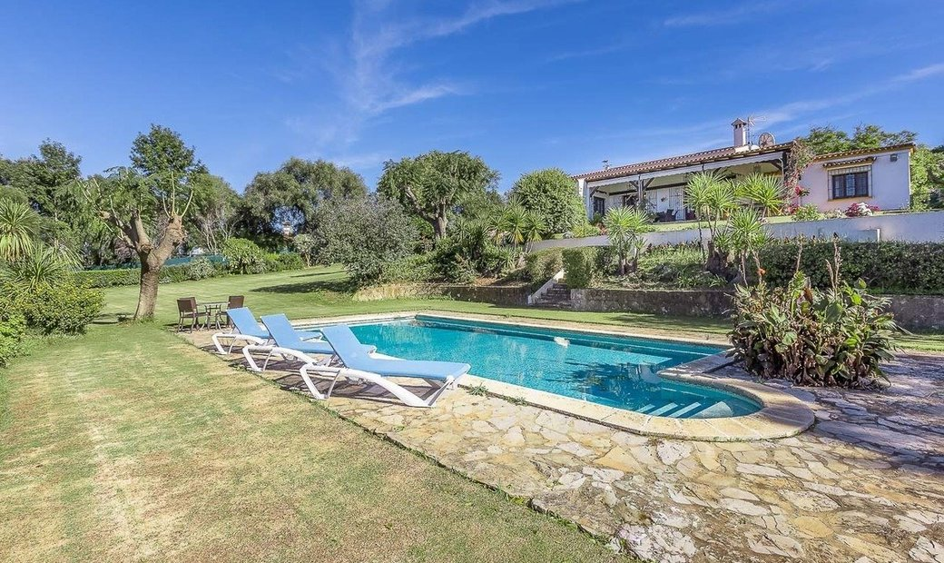 San Roque Country House