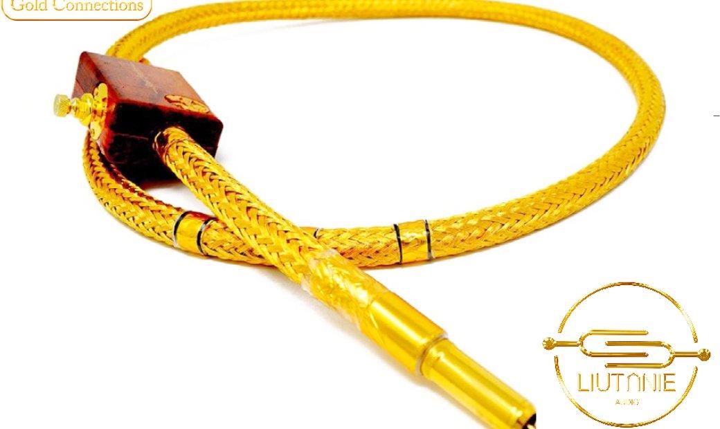 Liutanie Olimpo Digital Gold SPDF/RCA - m 1,37