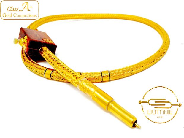 Liutanie Olimpo Digital Gold SPDF/RCA - m 1,37  (10758185)