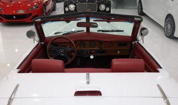 1934 Mercedes-Benz S 500 awd