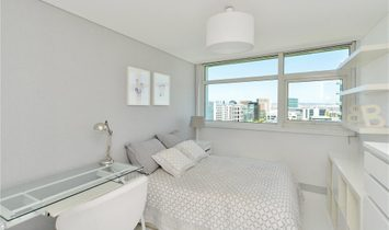 Condo/Apartment - T4 - For Rent/Lease - Parque das Nações, Lisbon