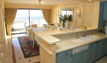 Seasonal rental - Apartment Cannes