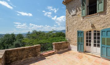 Sale - Property Grasse