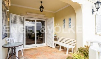 Charming semi-detached house in the heart of Albufeira