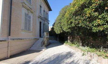 Sale - House Cannes (Petit Juas)