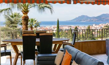 Sale - Apartment Cannes (Oxford)