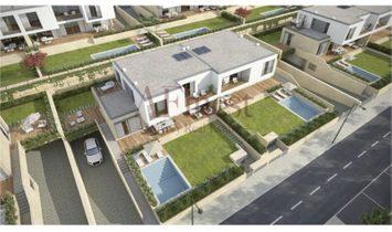 3 bedroom villas in beautiful +1 Club de Campo to debut in gated community