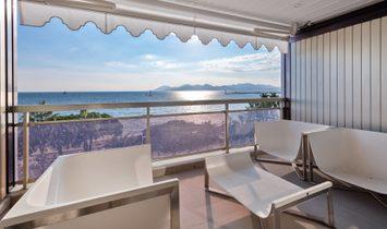 Seasonal rental - Apartment Cannes (Croisette)
