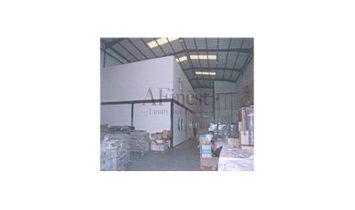 Warehouse Loaded