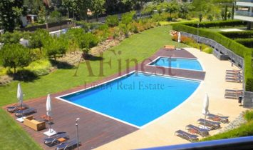 2 bedroom apartment Splendid at the Scala in Cascais
