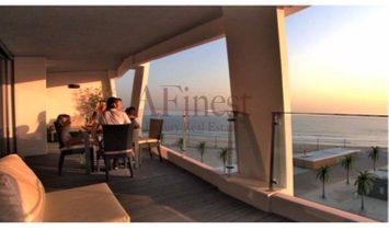Apartment, new, sea view 'ATLANTIC PLAZA'