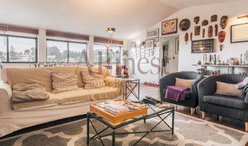 Bi-family Semi-detached villa T8 in Caxias