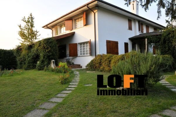 Villa in Padova, Veneto, Italy 1