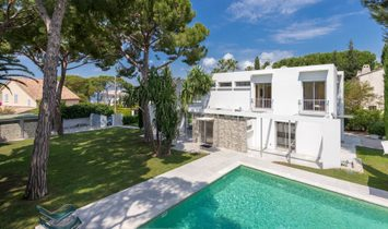 Sale - House Cap d'Antibes