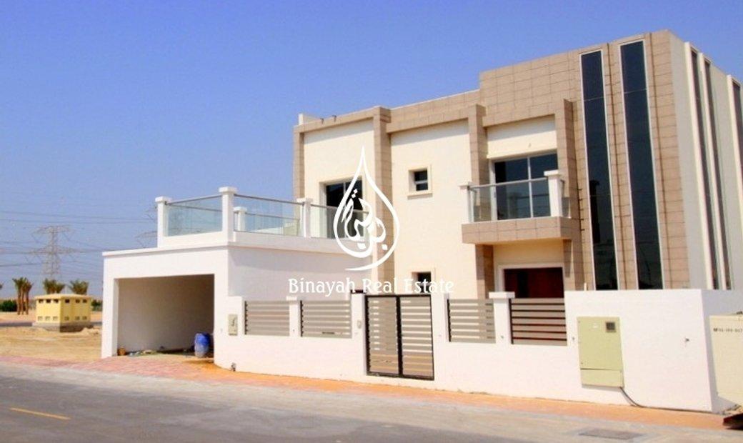 Exclusive Modern Villa|5 BR Ensuite in District 1
