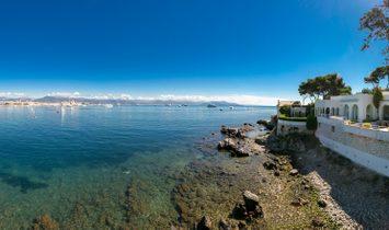 Seasonal rental - Property Cap d'Antibes