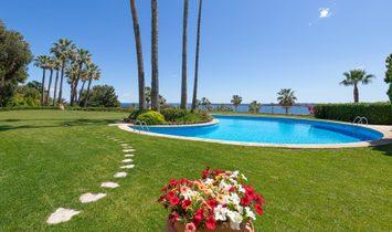 Sale - Penthouse Cannes (Californie)