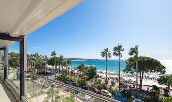 Apartment in Cannes, Provence-Alpes-Côte d'Azur Region, France