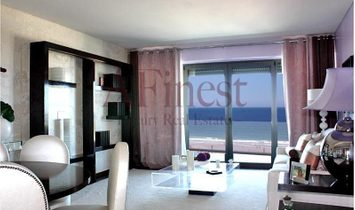 2 bedroom Apartment, new, sea view 'ATLANTIC PLAZA'