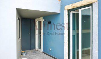 Plots refurbished in Lisbon/Alcântara
