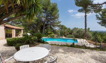 Sale - Property Roquefort-les-Pins