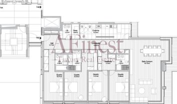 T4 Luxury Apartments-Restelo