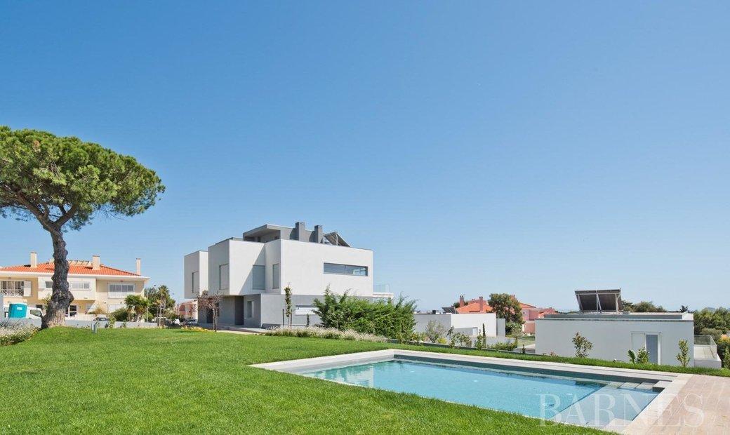 Sale - House Cascais