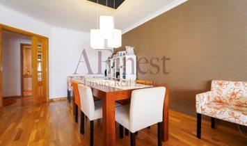 Apartment 2 bedrooms Oeiras/P. Arcos-Sea View!