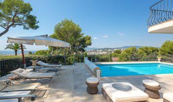 Sale - House Cannes (Californie)