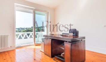 Excellent House T4 + 3-Sea and Pool View-ESTORIL