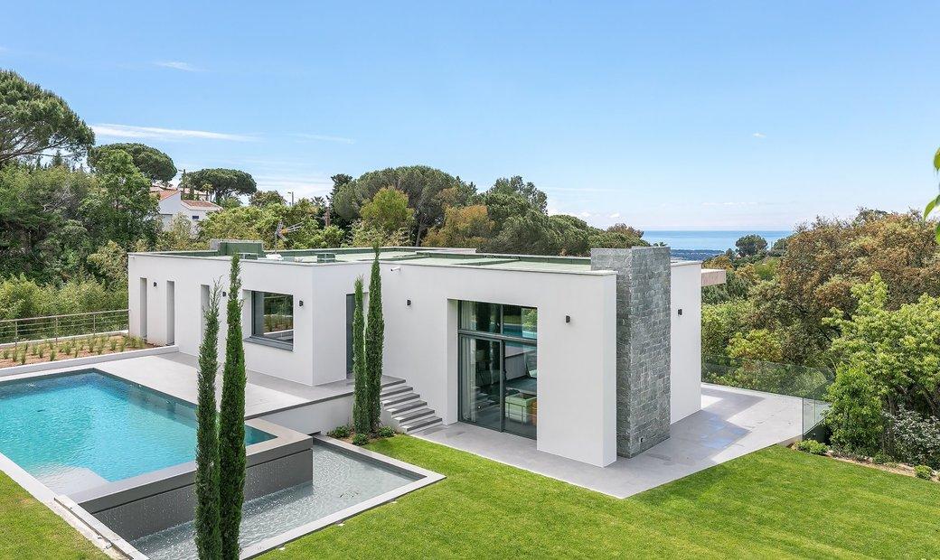 Sale - Villa Vallauris
