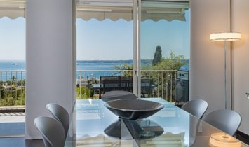 Sale - Apartment Cannes (Californie)