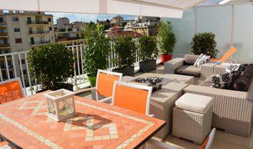 Seasonal rental - Apartment Cannes
