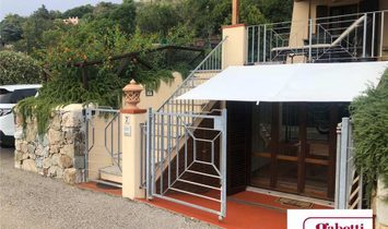 Villa/detached house for sale in Rio nell'Elba, Italy