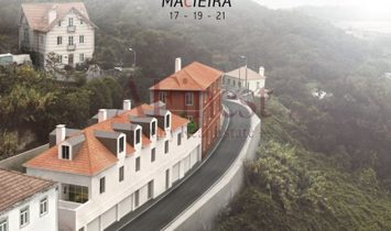 Building for project/HOTEL/apartments in SINTRA