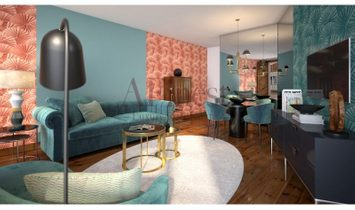 Apartment T0 at CHIADO-Lisboa