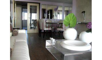 Apartment T3, new, sea view 'ATLANTIC PLAZA'