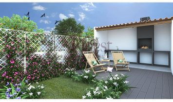 House 4 bedrooms in Alvalade
