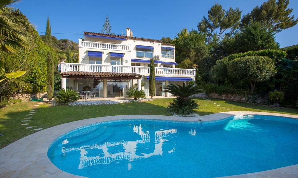 Seasonal rental - Property Cannes