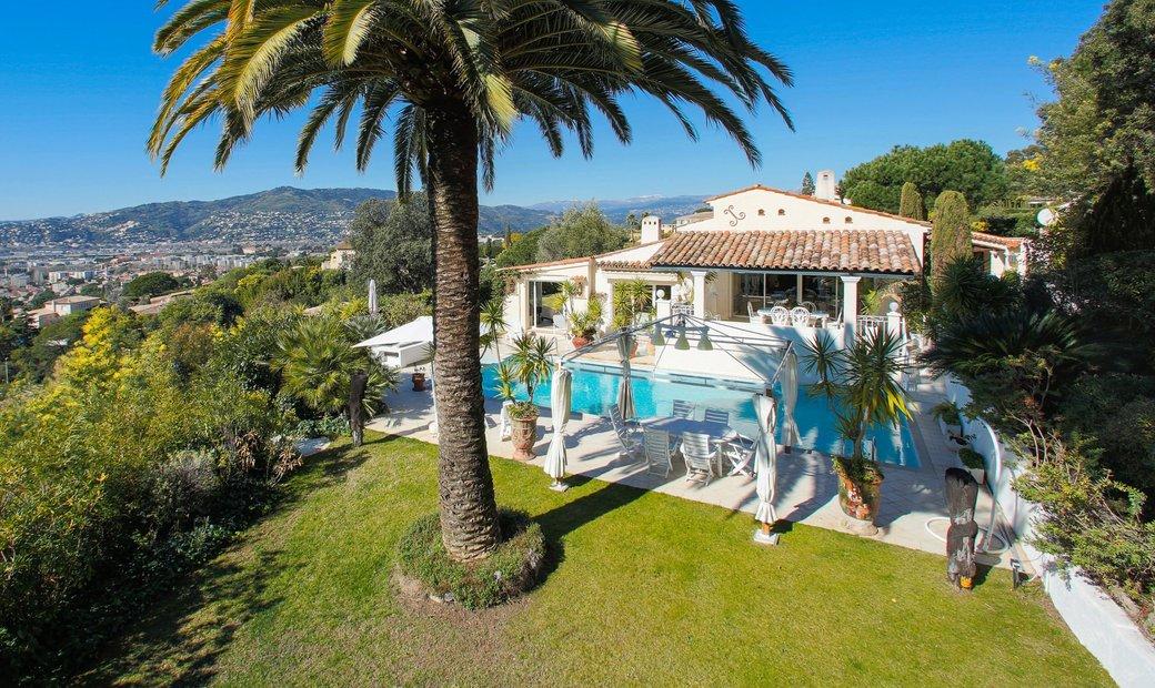 Sale - Property Cannes (Croix des Gardes)