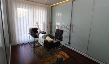 Luxury detached villa T5 on Quinta Patino
