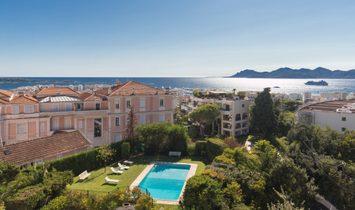Sale - Apartment Cannes (Basse Californie)