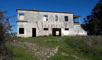 Farm 10 Bedrooms For sale Mafra