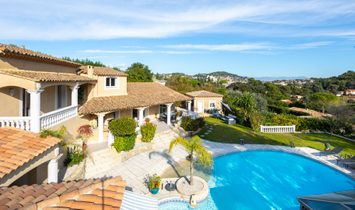 Sale - Villa Vallauris (Super Cannes)